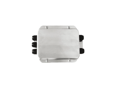 Load Cell Displacement Sensor Junction Box