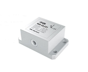 Dual Axis Angular Measurement Tilt Sensor