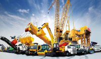 Sensors For Construction Machinery