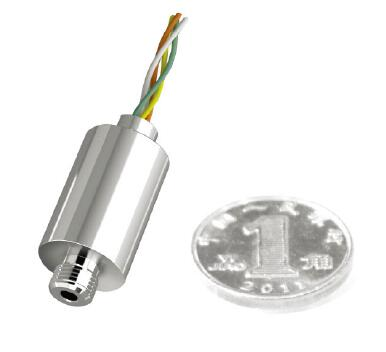 High Stable Smart Compact Size Liquid Gas Pressure Sensor