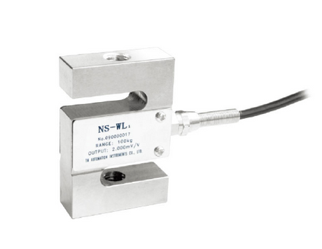 Elastic Impact Calibration Tension Compression Load Cell