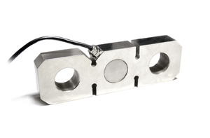Wide Capacity Tension Board And Ring Load Cell
