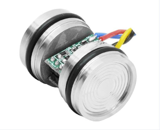 Small Size Piezoresistive Absolute Custom Welcomed Differential Pressure Sensor Ns-Gp51